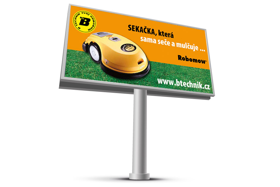 Billboard reklama