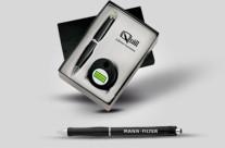 Reklamní předměty Mann Filter