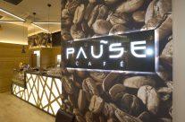 Pausé Café – Interier Design