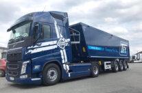 TFY – polep kamionů