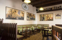 Centrum Lihovar – obrazy do restaurace